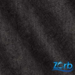 Zorb® Original Black Fabric