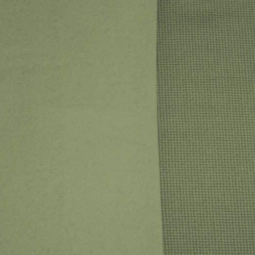 Brindle Olive Polartec Wind Pro Fleece Hardface Jersey-Velour 9411