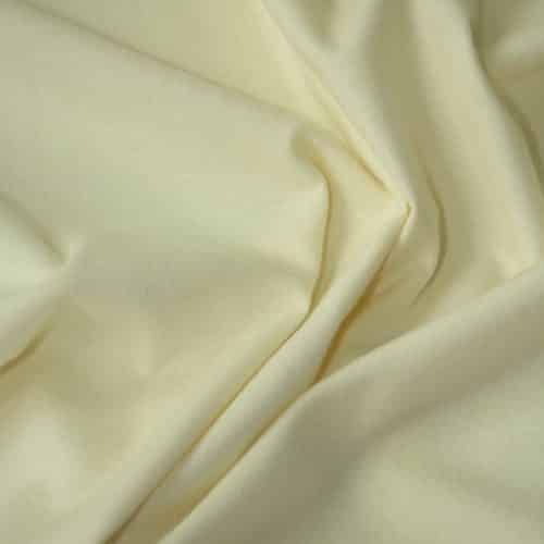 Cotton Flannel (Wynciette) Cream