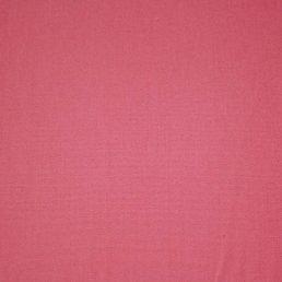 Plain Dusky Pink Cotton Fabric