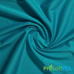 ProCool® Athletic Interlock Fabric with SILVADUR™ & COOLMAX® Deep Teal