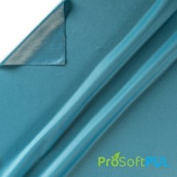 ProSoft® FoodSAFE Waterproof PUL Denim Blue