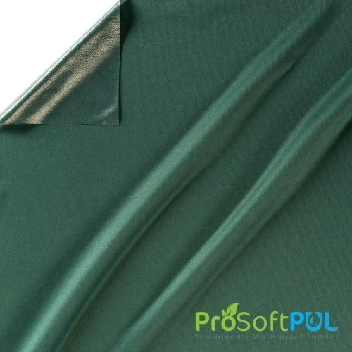 ProSoft® FoodSAFE Waterproof PUL Deep Green