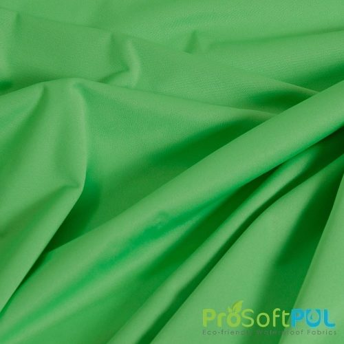 ProSoft Waterproof 1 mil PUL Spring Green