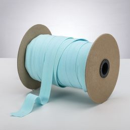 ProStretch Plush Fold Over Elastic (FOE) - Latex Free - 1 inch - Seaspray 2