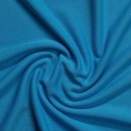 ProCool® Athletic Jersey Mesh Fabric with Coolmax® Aqua