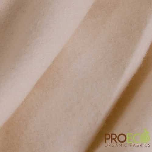 ProEco® Bamboo Fleece with Antimicrobial Silvadur™ - By the Roll
