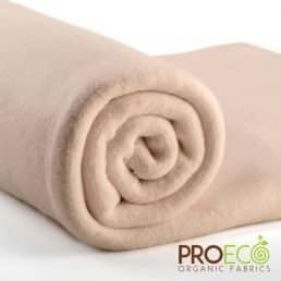 ProEco® Heavy Bamboo Fleece with Antimicrobial Silvadur™ - By the Roll