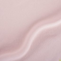 ProEco® Stretch-FIT Organic Cotton Jersey Lite Fabric Rose Smoke