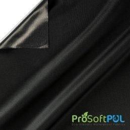 ProSoft® Stretch-FIT Waterproof 1 mil PUL Black