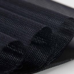 SnapAid Snap Reinforcement Fabric Black