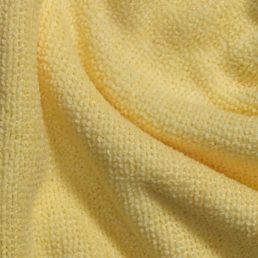 Zorb® Microfibre Terry Plus Yellow