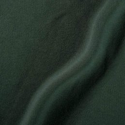 ProEco Stretch-FIT Heavy Organic Cotton Jersey Forest Night Wave No Logo