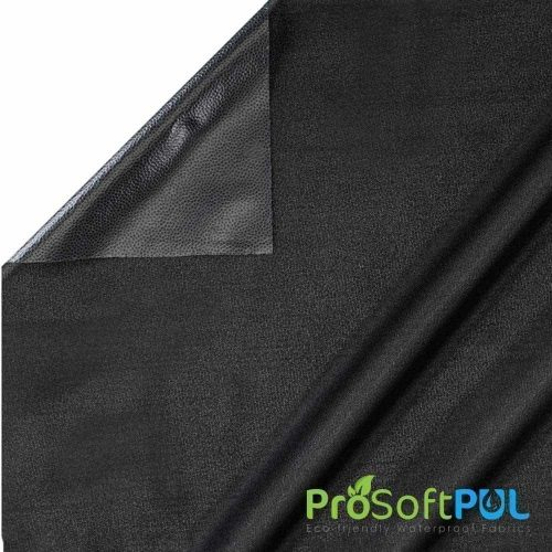 ProSoft Lightweight PUL Black