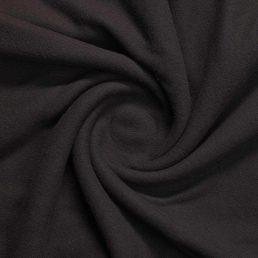 ProTEC Premium Single Sided Black Microfleece