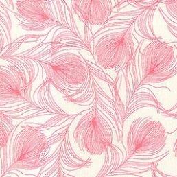 Whisp Pink Cotton Fabric
