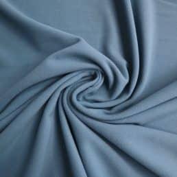 Blue Ash Polartec Wind Pro Fleece Velour-Low Velour 9501