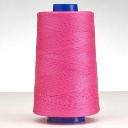 Neon Pink Professional Grade Tex 27 Thread - 5000m