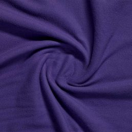 ProTEC® Premium Single Sided Microfleece Purple - By the Roll