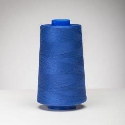 Saturn Blue Professional Grade Tex 27 Thread - 5000m