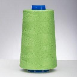 Spring Green Professional Grade Tex 27 Thread - 5000m