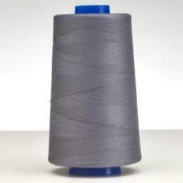Stone Grey Professional Grade Tex 27 Thread - 5000m