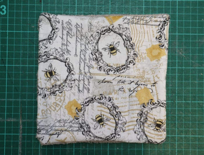 How to Make Reusable unPaper Towels Step 4