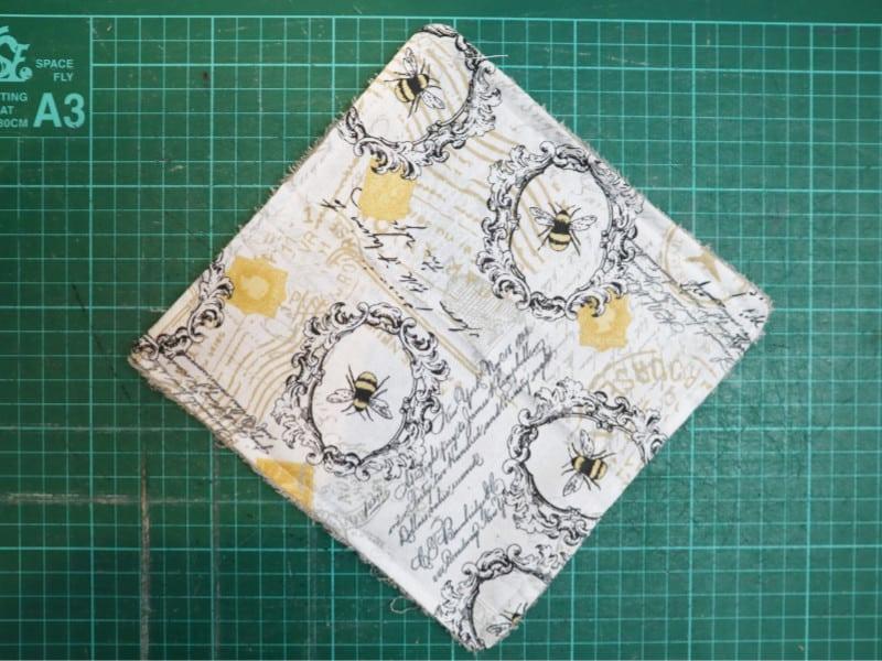 How to Make Reusable unPaper Towels